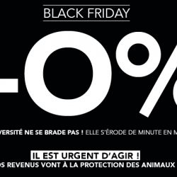 Black Friday -O%