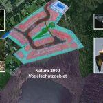 Pétition : pas d'urbanisation à Völkersberg Hergenrath - Sauver les Muscardins