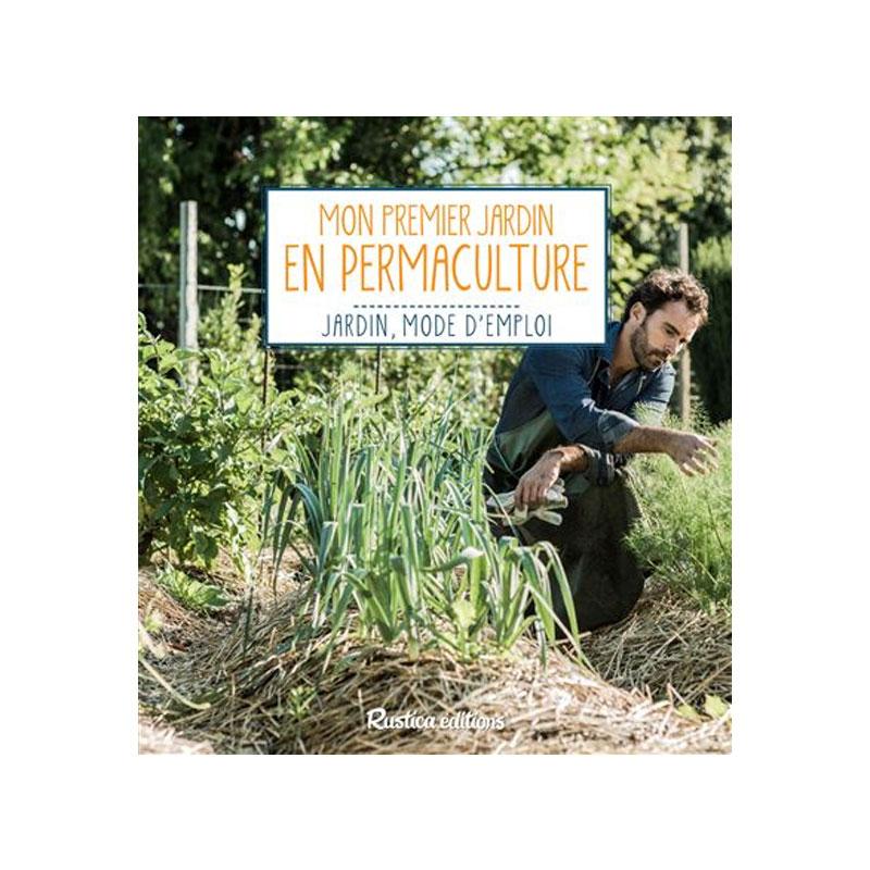 mon premier jardin en permaculture mode d emploi ligue royale belge pour la protection des. Black Bedroom Furniture Sets. Home Design Ideas