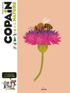 livre jeunesse copain de la nature - Milan