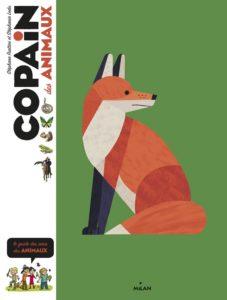 edition jeunesse - copain des animaux