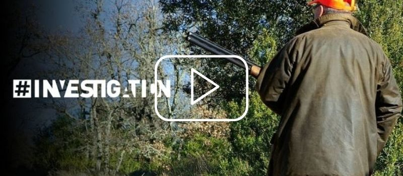 #Investigation La chasse, le poids du fusil