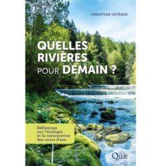livre quelles rivières pour demain